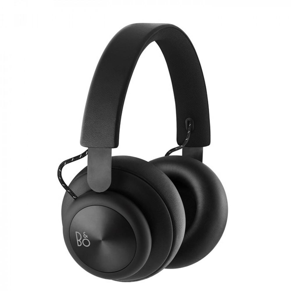 Bang Olufsen BeoPlay H4 Black